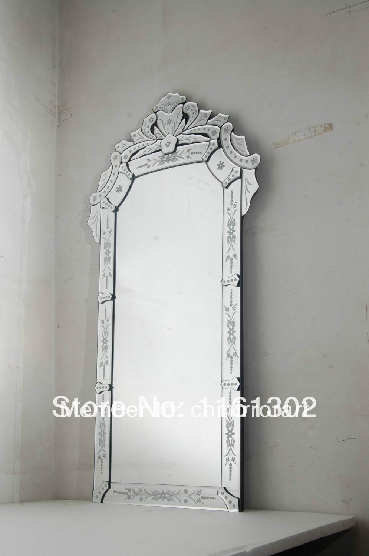 Online Get Cheap Venetian Floor Mirror Aliexpress Alibaba Group Throughout Venetian Mirror Cheap (Image 12 of 15)