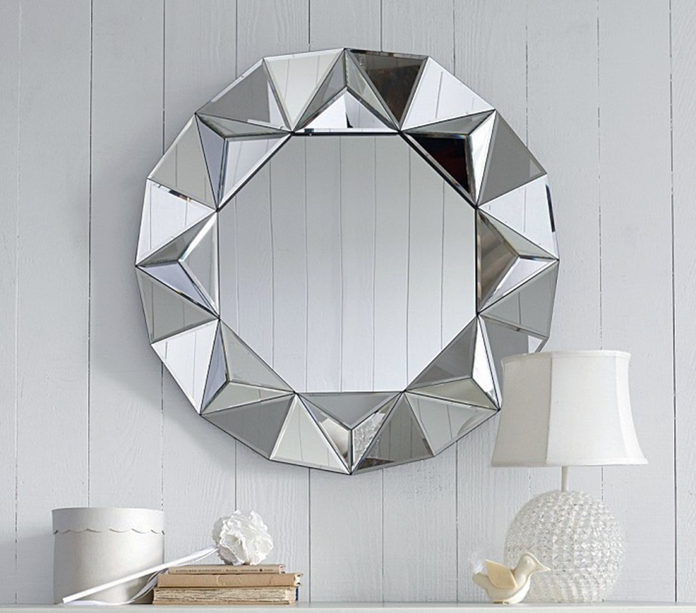 Online Get Cheap Venetian Wall Mirror Aliexpress Alibaba Group Throughout Venetian Style Mirrors Cheap (Image 15 of 15)