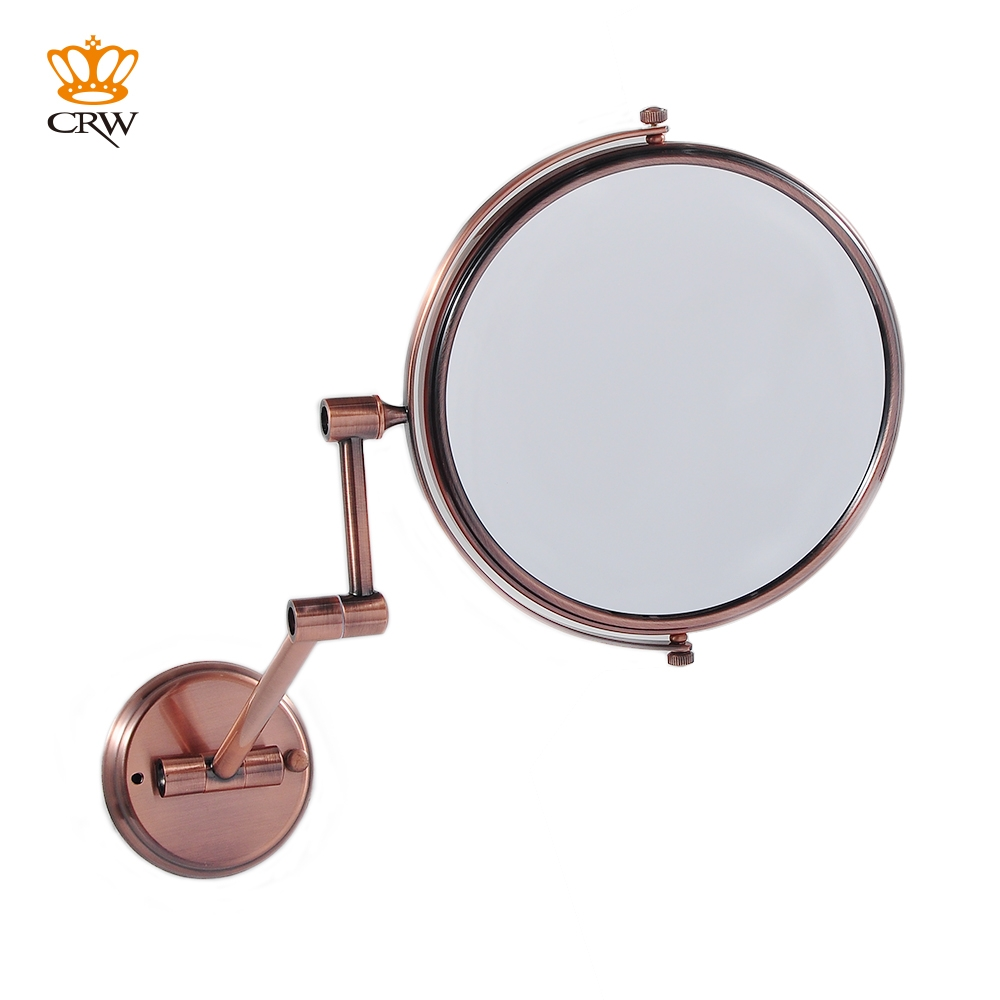 Online Get Cheap Vintage Shaving Mirror Aliexpress Alibaba Regarding Vintage Style Mirrors Cheap (Image 7 of 15)
