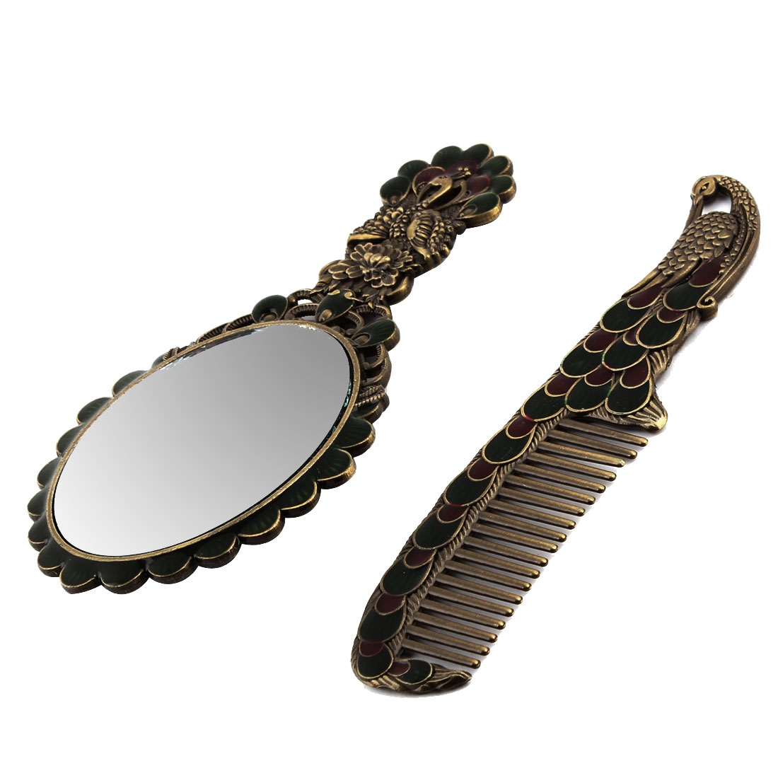 Online Get Cheap Vintage Style Mirrors Aliexpress Alibaba Group Within Vintage Style Mirrors Cheap (Image 9 of 15)