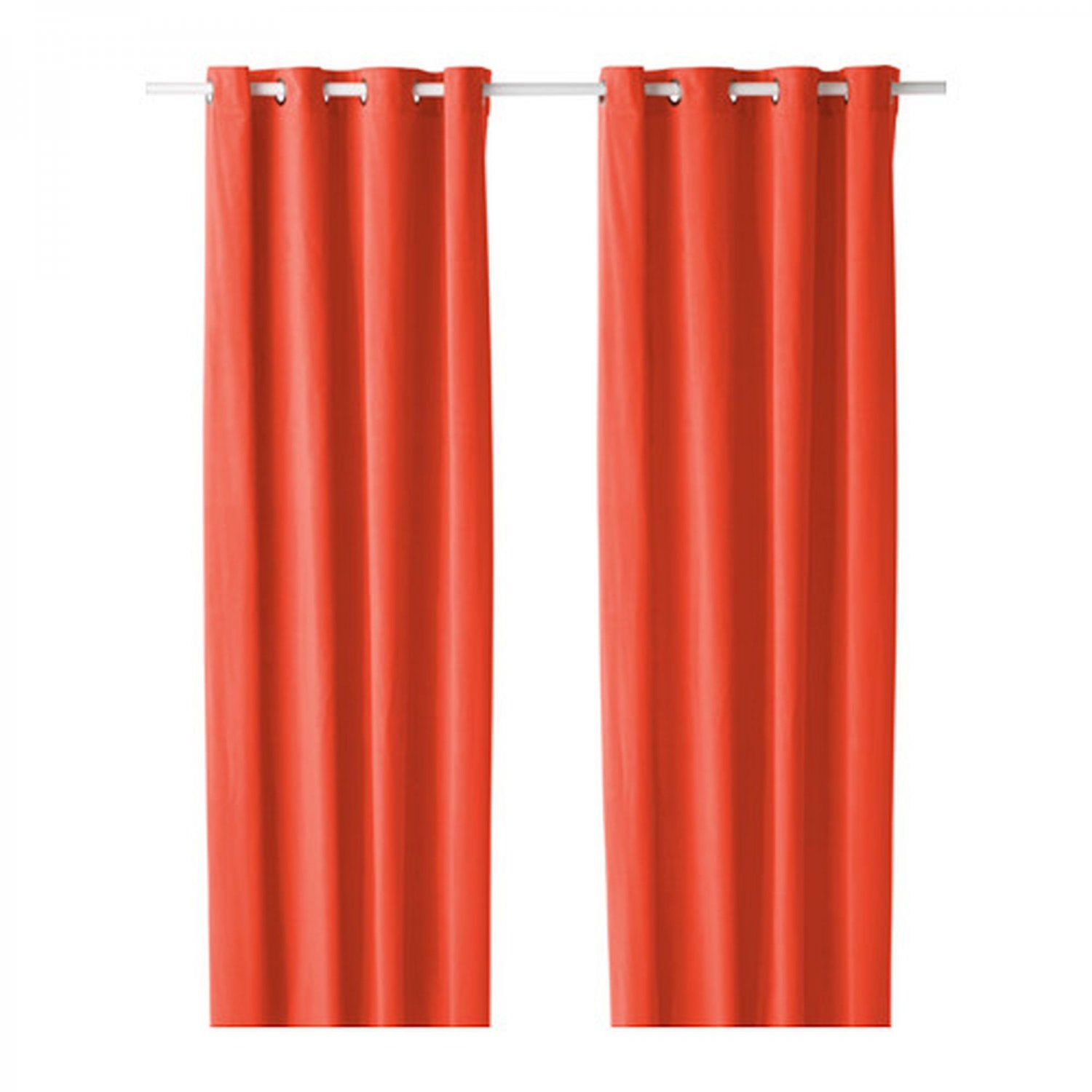 Orange Velvet Curtains Best Curtains 2017 Pertaining To Orange Velvet Curtains (View 7 of 15)