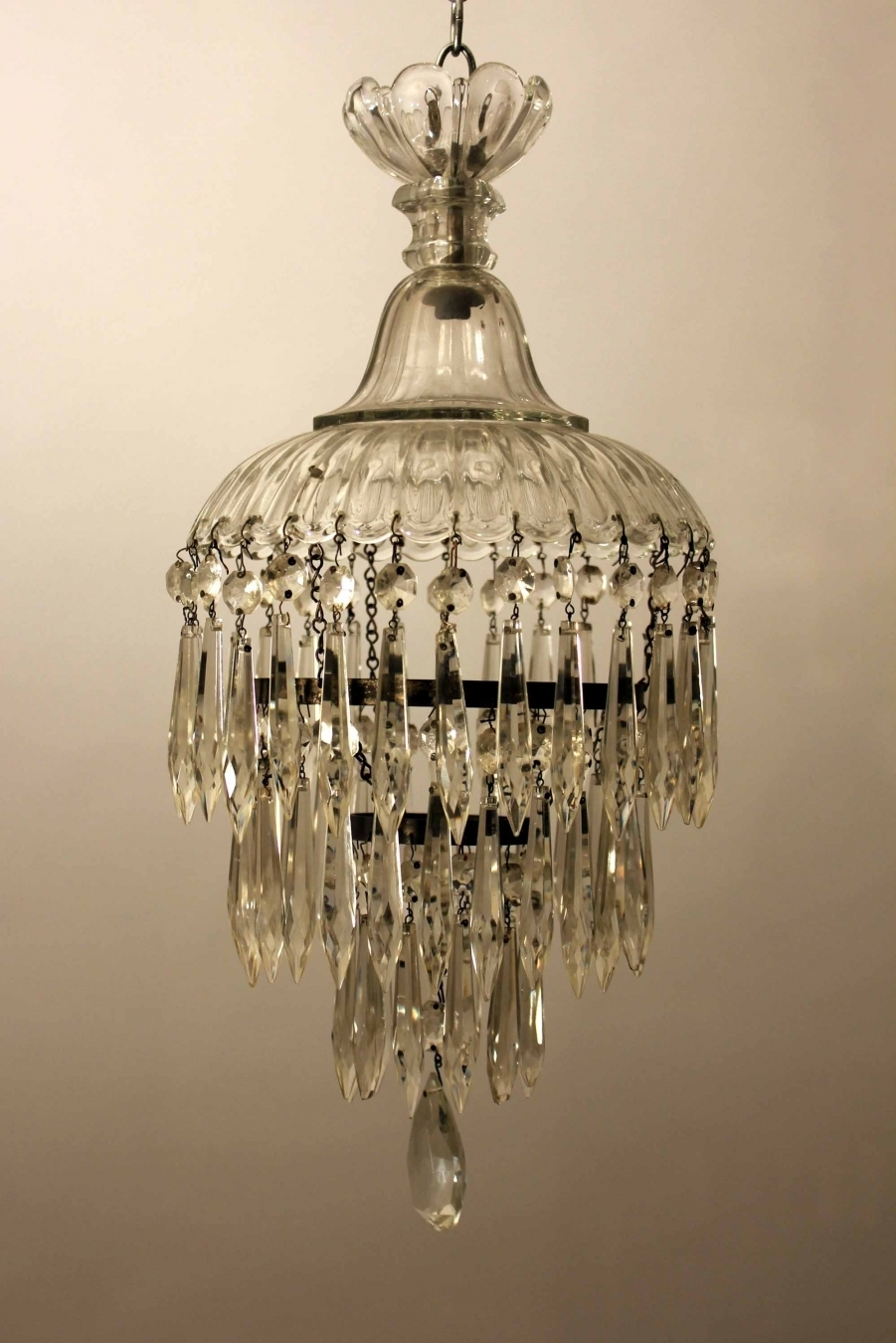 Pair Of Edwardian Chandeliers Trendfirst Pertaining To Edwardian Chandeliers (Image 11 of 15)