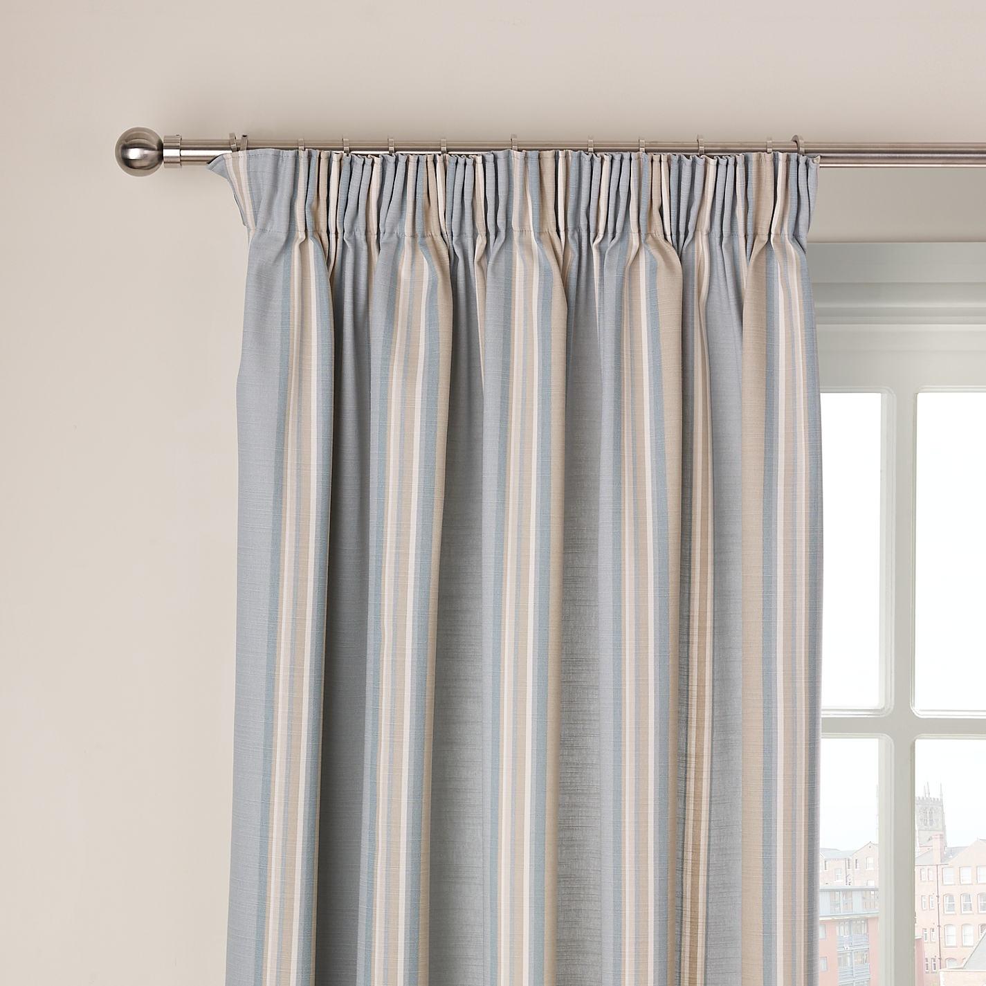 15+ Pencil Pleat Curtains