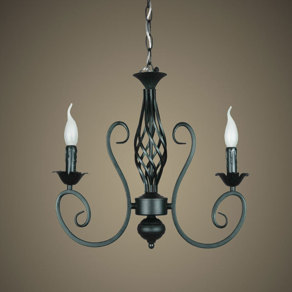 Popular Antique Wrought Iron Chandelier Buy Cheap Antique Wrought Intended For Vintage Wrought Iron Chandelier (Image 7 of 15)