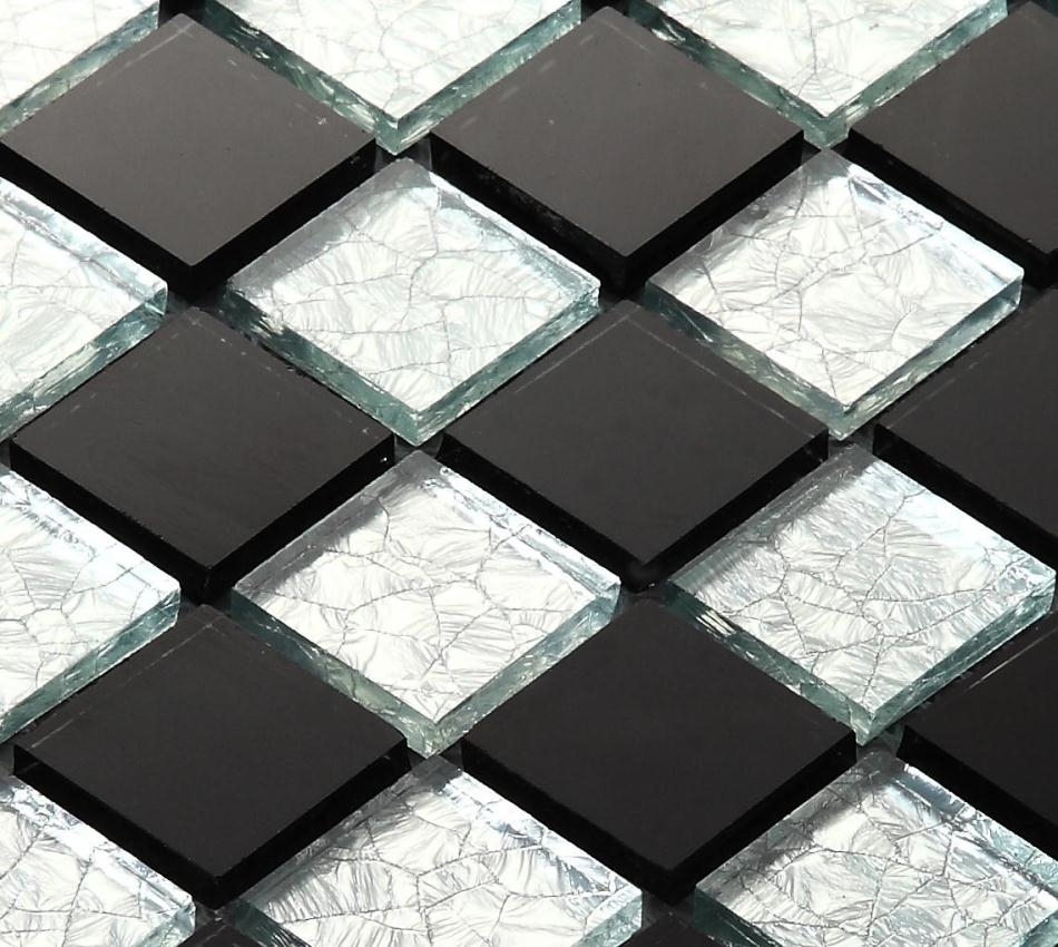 Popular Black Mosaic Mirror Buy Cheap Black Mosaic Mirror Lots With Black Mosaic Mirror (Image 12 of 15)