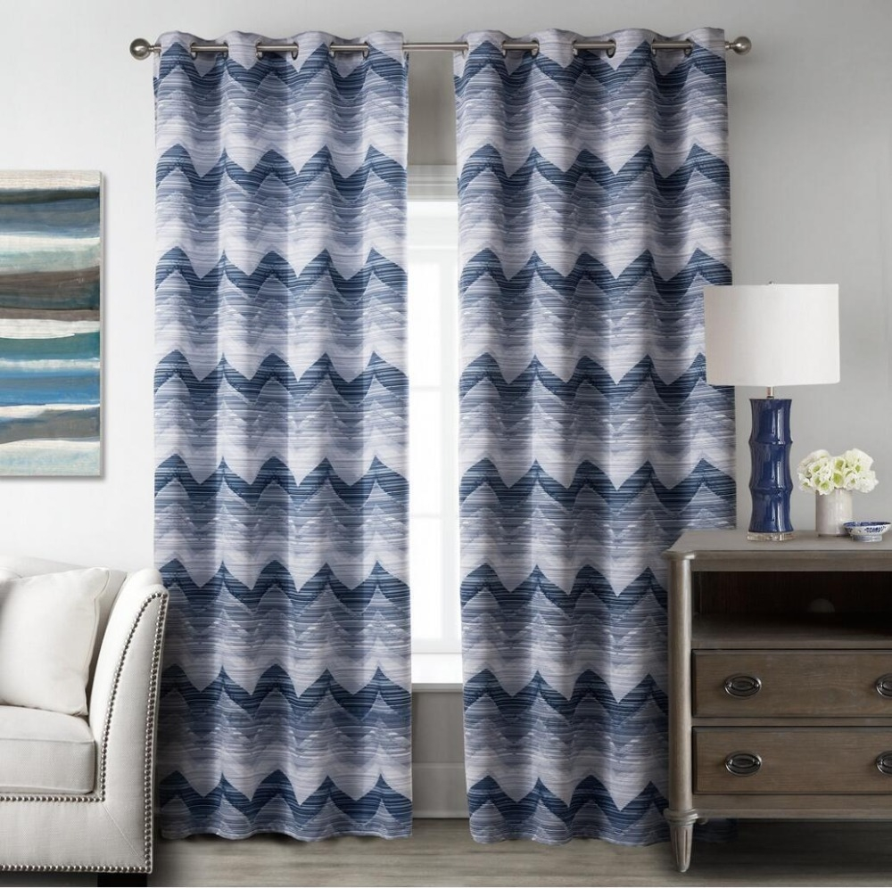 Popular Blackout Eyelet Curtains Buy Cheap Blackout Eyelet Pertaining To Blue Blackout Curtains Eyelet (Image 12 of 15)