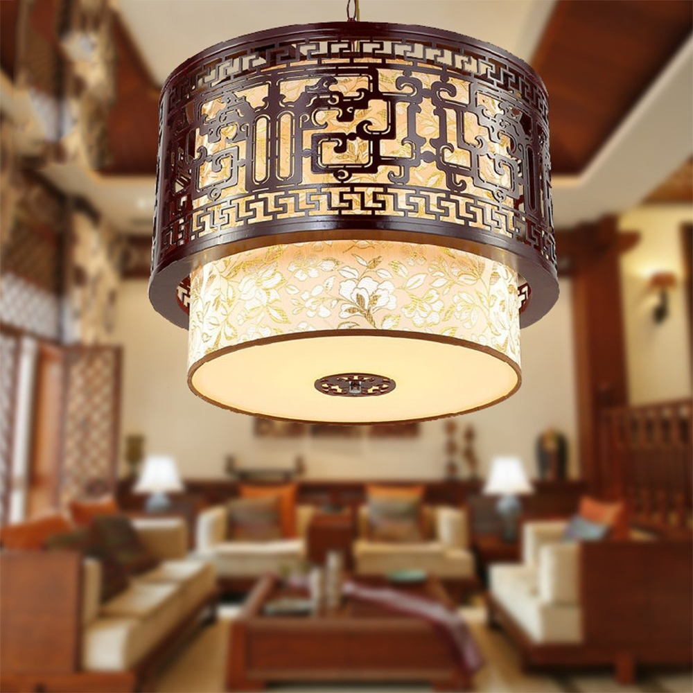 Featured Image of Chinese Chandelier