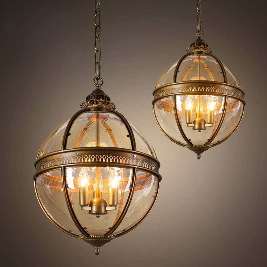 Popular Globe Light Chandelier Buy Cheap Globe Light Chandelier In Globe Chandeliers (Image 11 of 15)