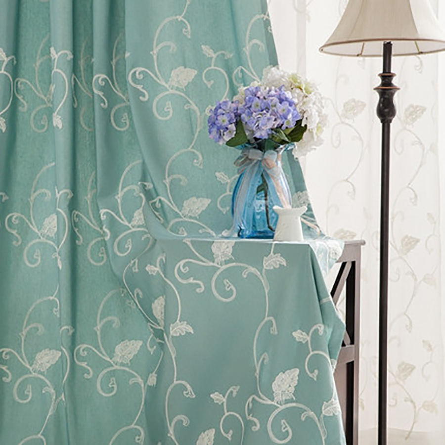Featured Image of Linen Luxury Curtains