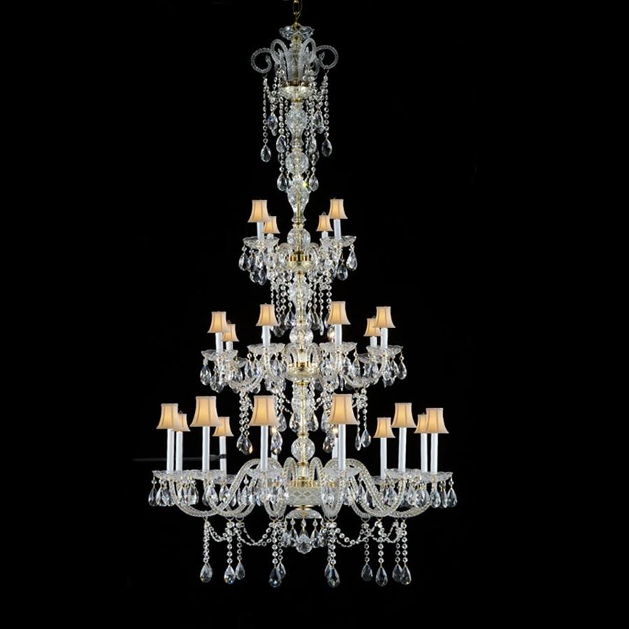 Popular Huge Chandeliers Buy Cheap Huge Chandeliers Lots From Intended For Huge Chandeliers (Image 14 of 15)