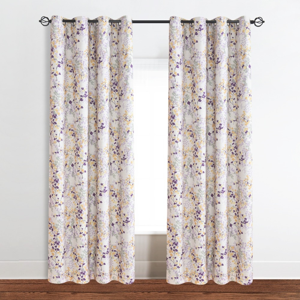 Popular Light Blocking Curtains Buy Cheap Light Blocking Curtains For Noise And Light Blocking Curtains (View 11 of 15)