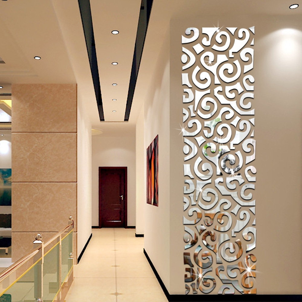 Featured Image of Decorative Long Mirrors