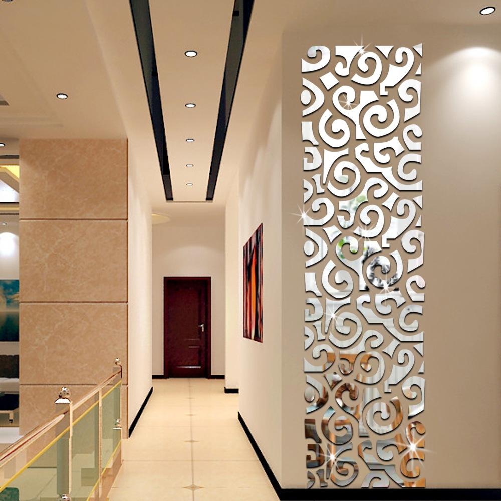 15+ Long Decorative Mirror | Mirror Ideas
