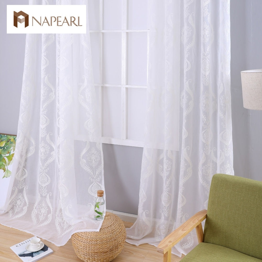 Popular Luxury White Curtains Buy Cheap Luxury White Curtains Lots For Luxury White Curtains (Image 11 of 15)