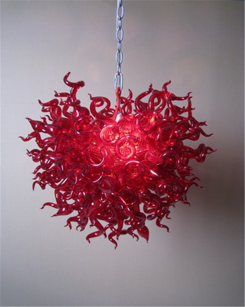 Popular Modern Chandeliers Buy Cheap Modern Chandeliers Lots From Intended For Modern Red Chandelier (Image 11 of 15)