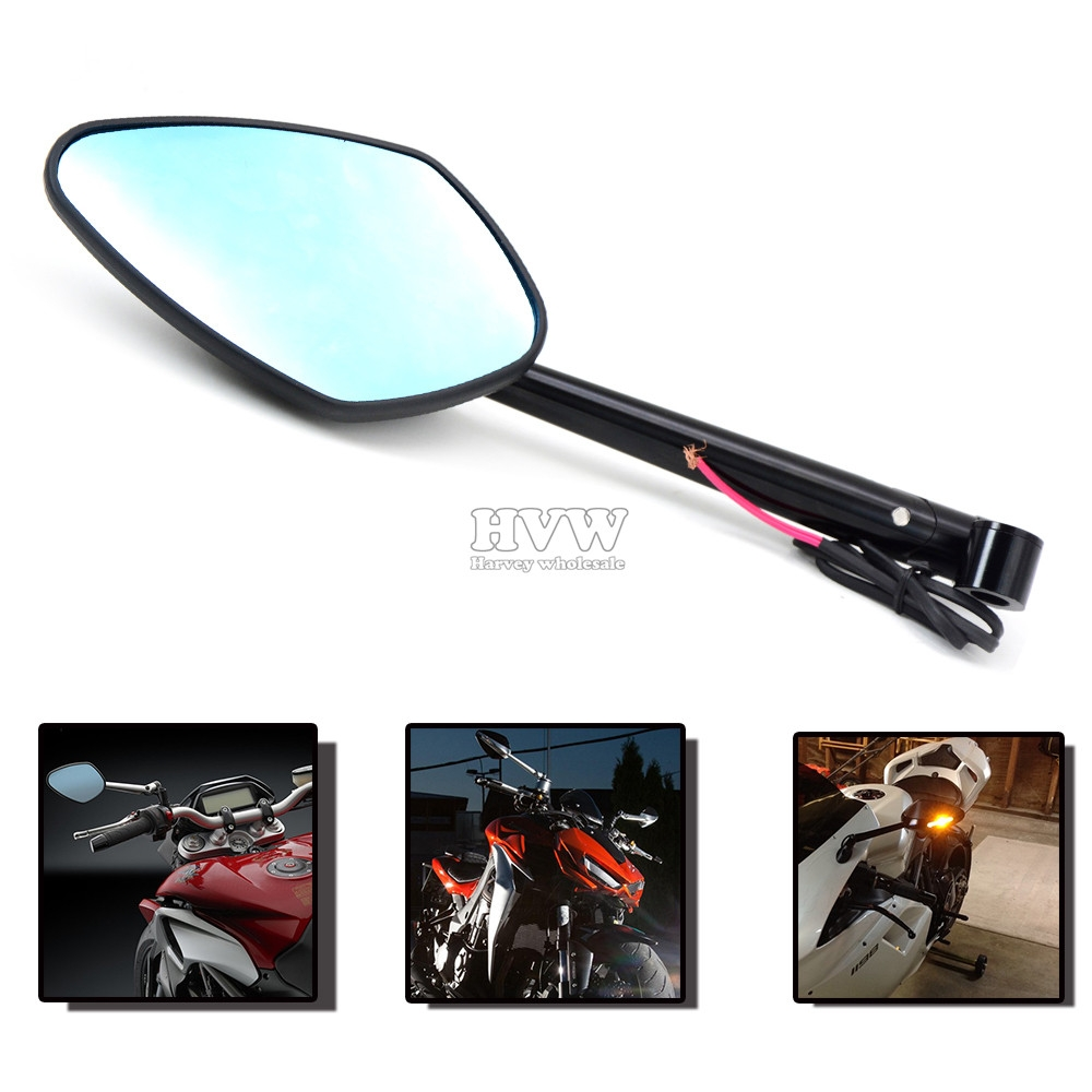 Popular Speed Triple Mirrors Buy Cheap Speed Triple Mirrors Lots Regarding Triple Mirrors (View 14 of 15)