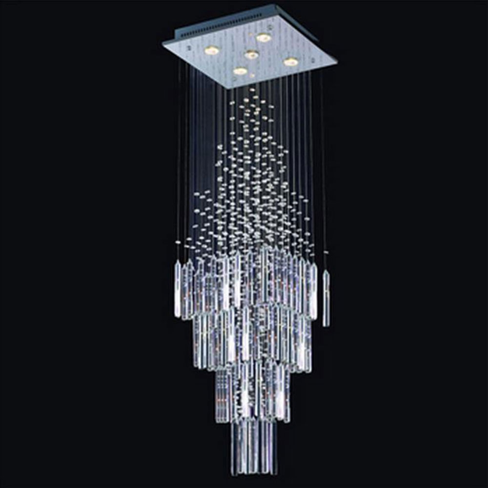 Popular Stairwell Chandelier Buy Cheap Stairwell Chandelier Lots Throughout Stairwell Chandeliers (View 8 of 15)