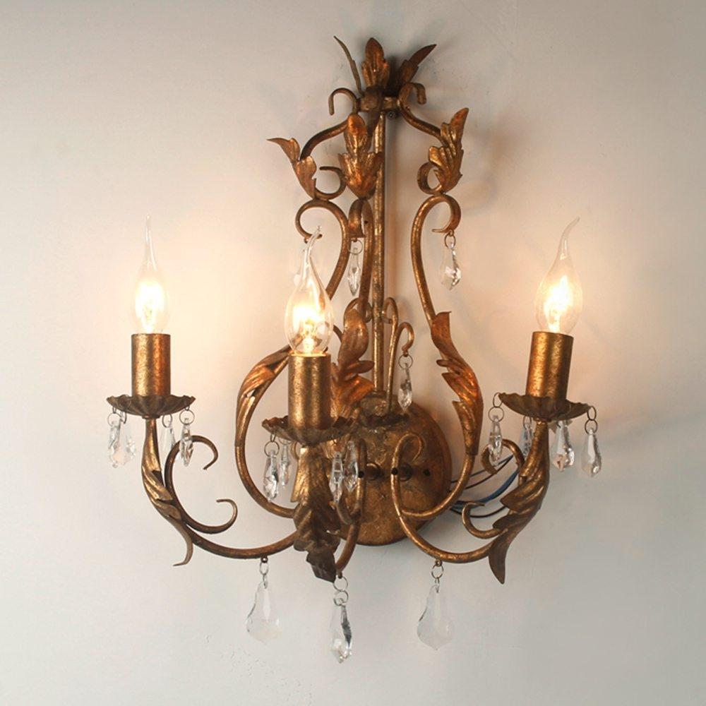 Popular Vintage Mirror Lamp Buy Cheap Vintage Mirror Lamp Lots With Buy Vintage Mirror (View 15 of 15)