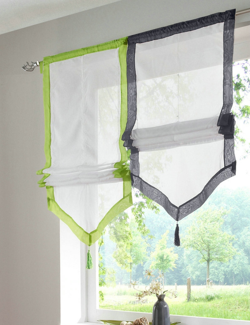 Popular Voile Blinds Buy Cheap Voile Blinds Lots From China Voile Within Voile Blinds (View 14 of 15)