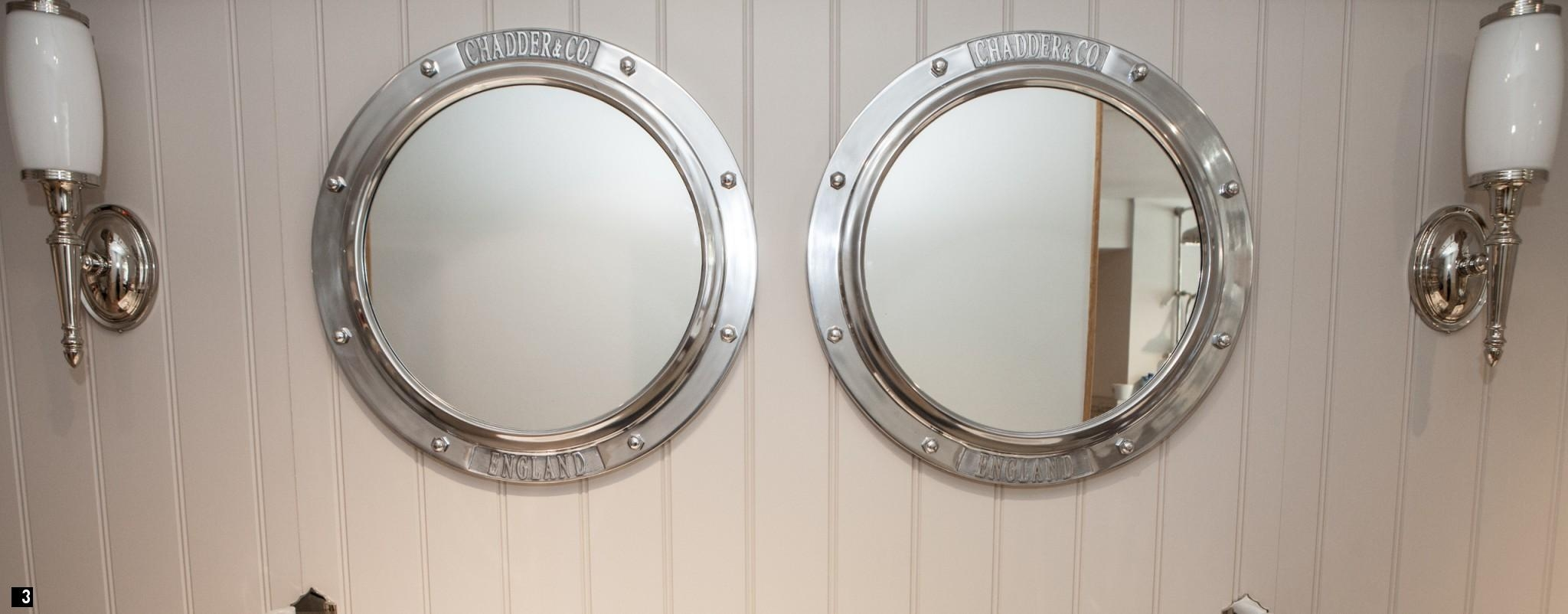 Porthole Mirrors Product Categories Chadder Co Pertaining To Porthole Mirrors (Image 9 of 15)