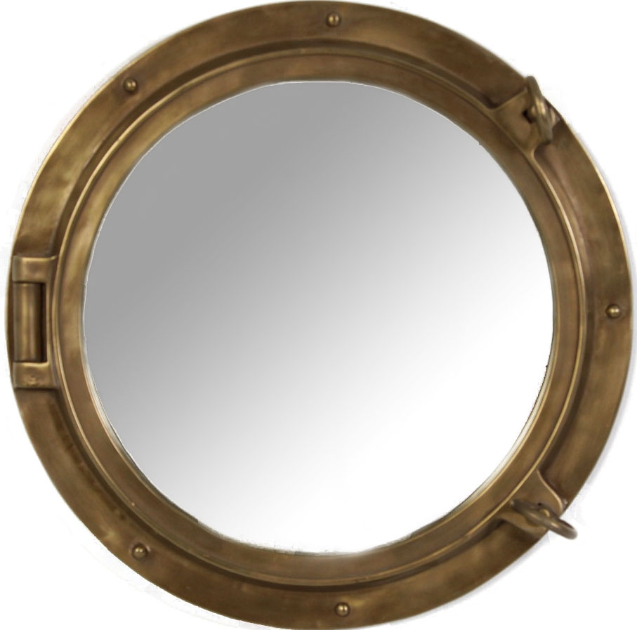 Porthole Windows Porthole Mirrors Largest Selection Ships Port Holes Intended For Porthole Mirrors (Image 11 of 15)