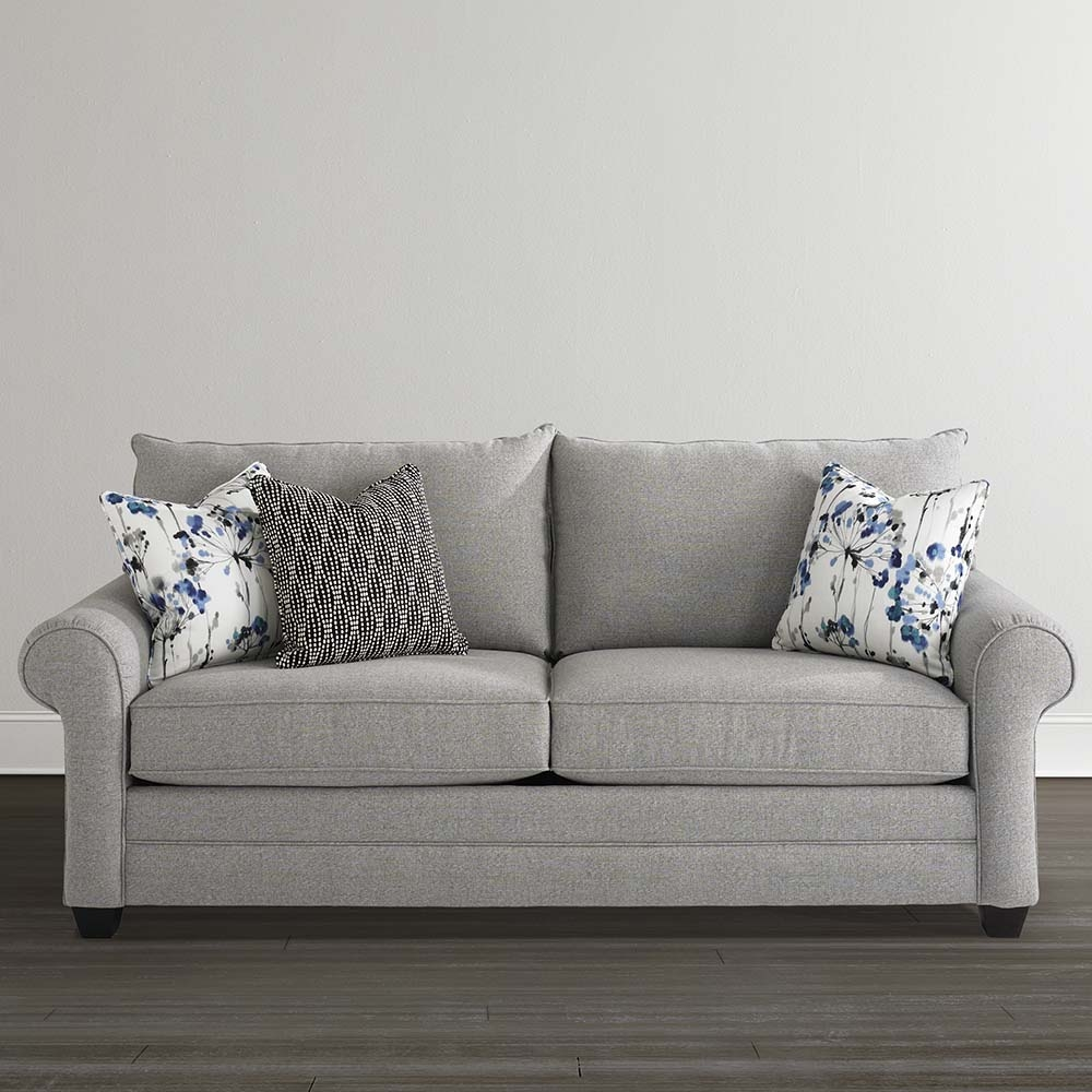 Featured Image of Bassett Sofa Bed