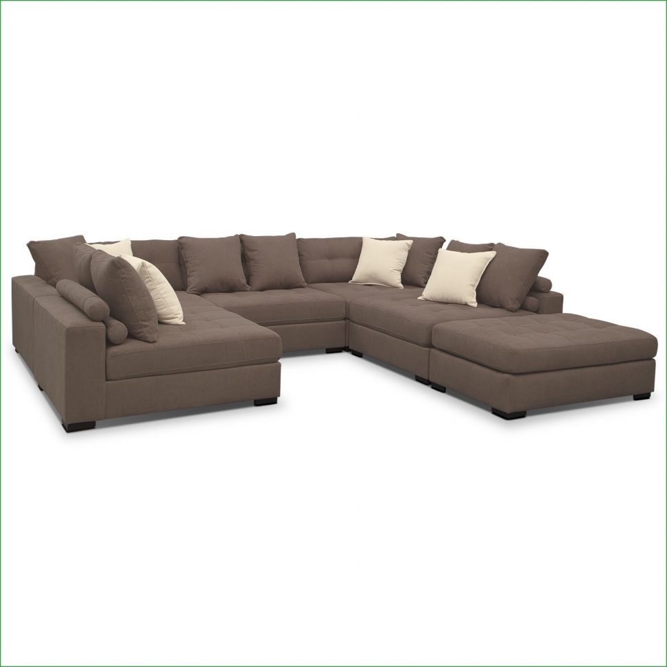 Rambler 6 Piece Modular Sectional 6 Piece Sectional 6 Piece Regarding 6 Piece Modular Sectional Sofa (Image 10 of 15)