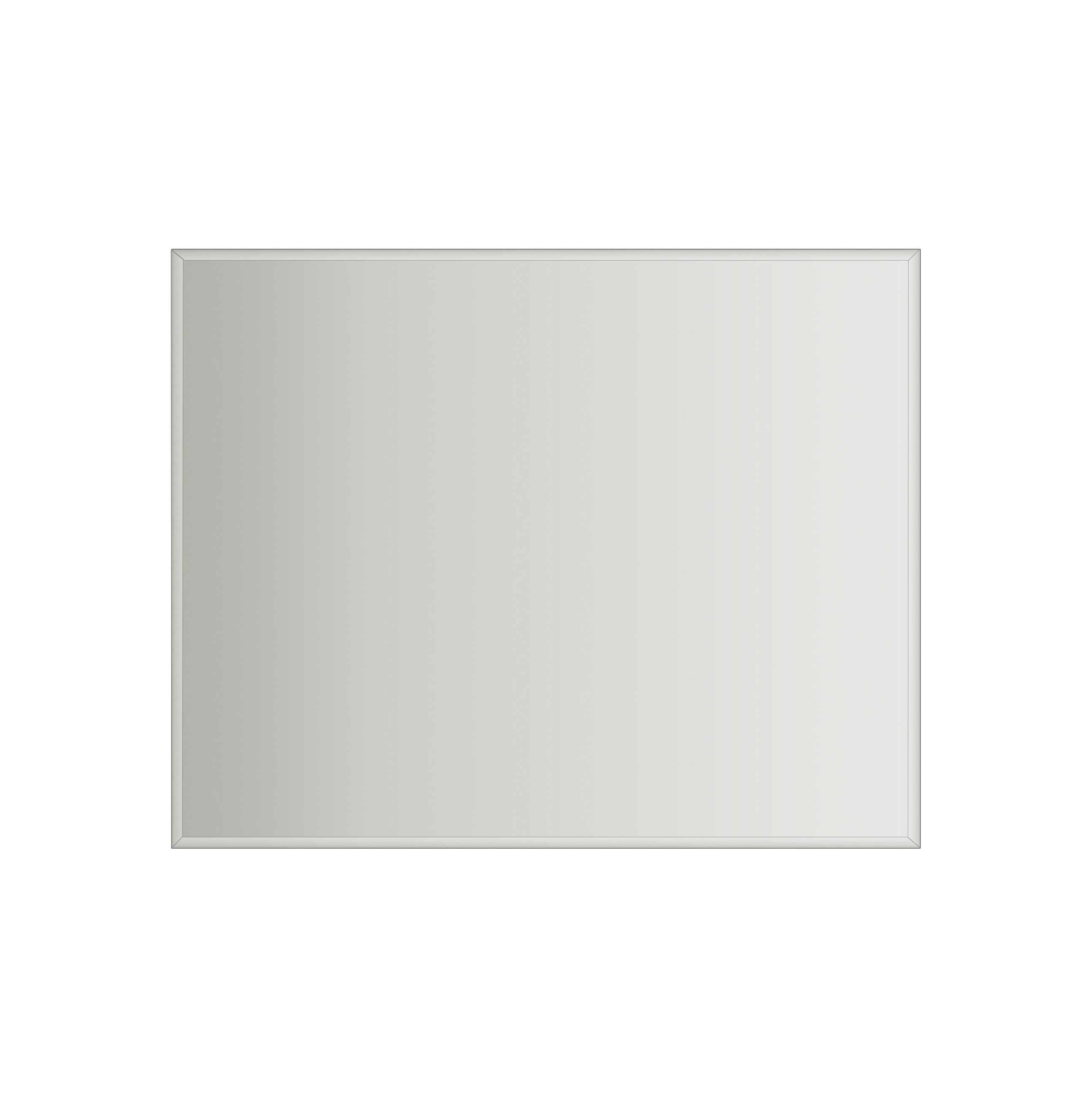 Reflekta Bevelled Edge Mirror 1500x1200mm Highgrove Bathrooms For Mirror Bevelled Edge (Image 12 of 15)