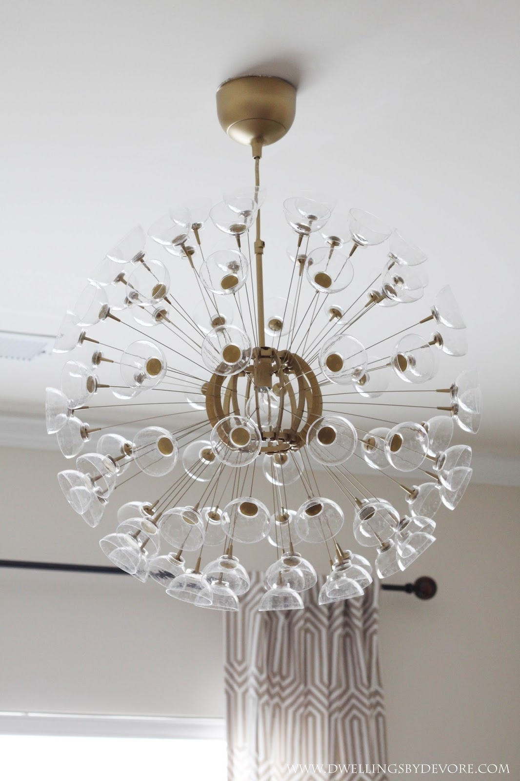 Remodelaholic 25 Gorgeous Diy Chandeliers Pertaining To Modern Small Chandeliers (Image 13 of 15)