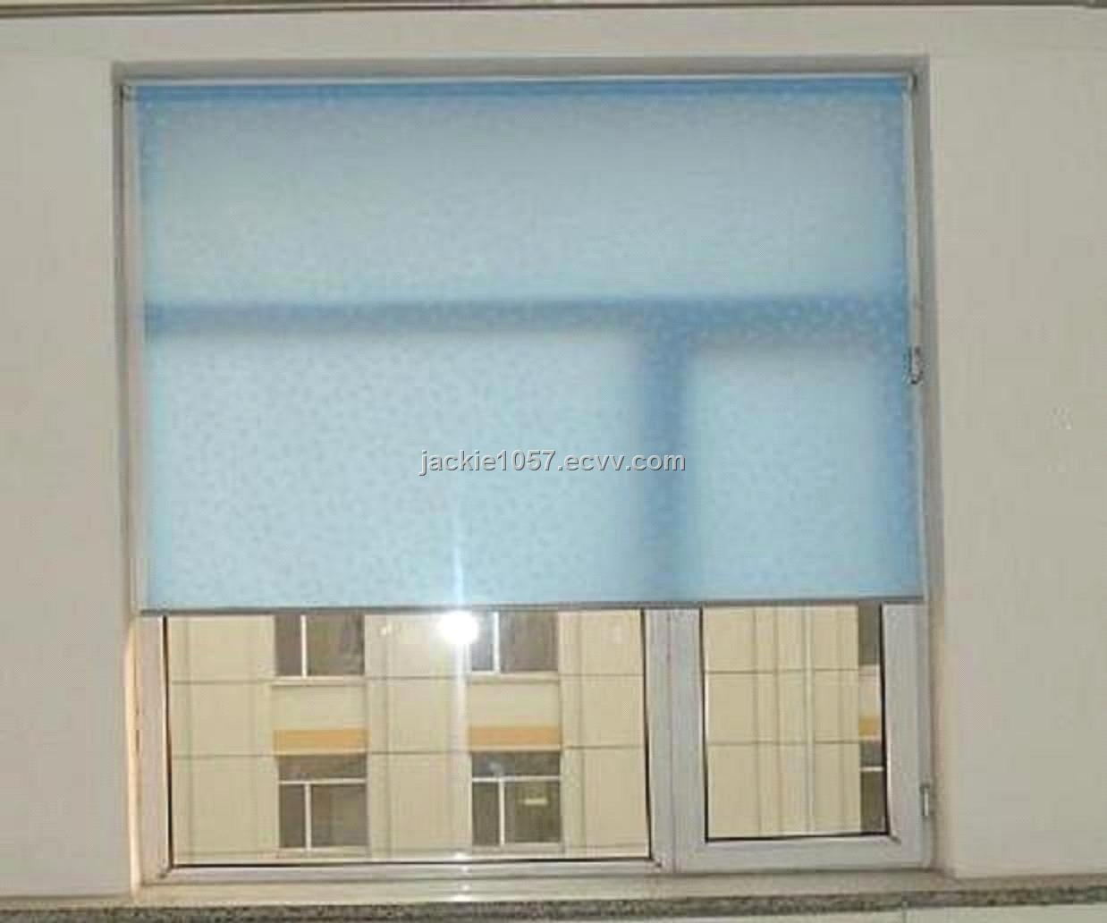 Roller Blinds Fabric China Roller Blinds With Regard To Roller Fabric Blinds (Image 13 of 15)