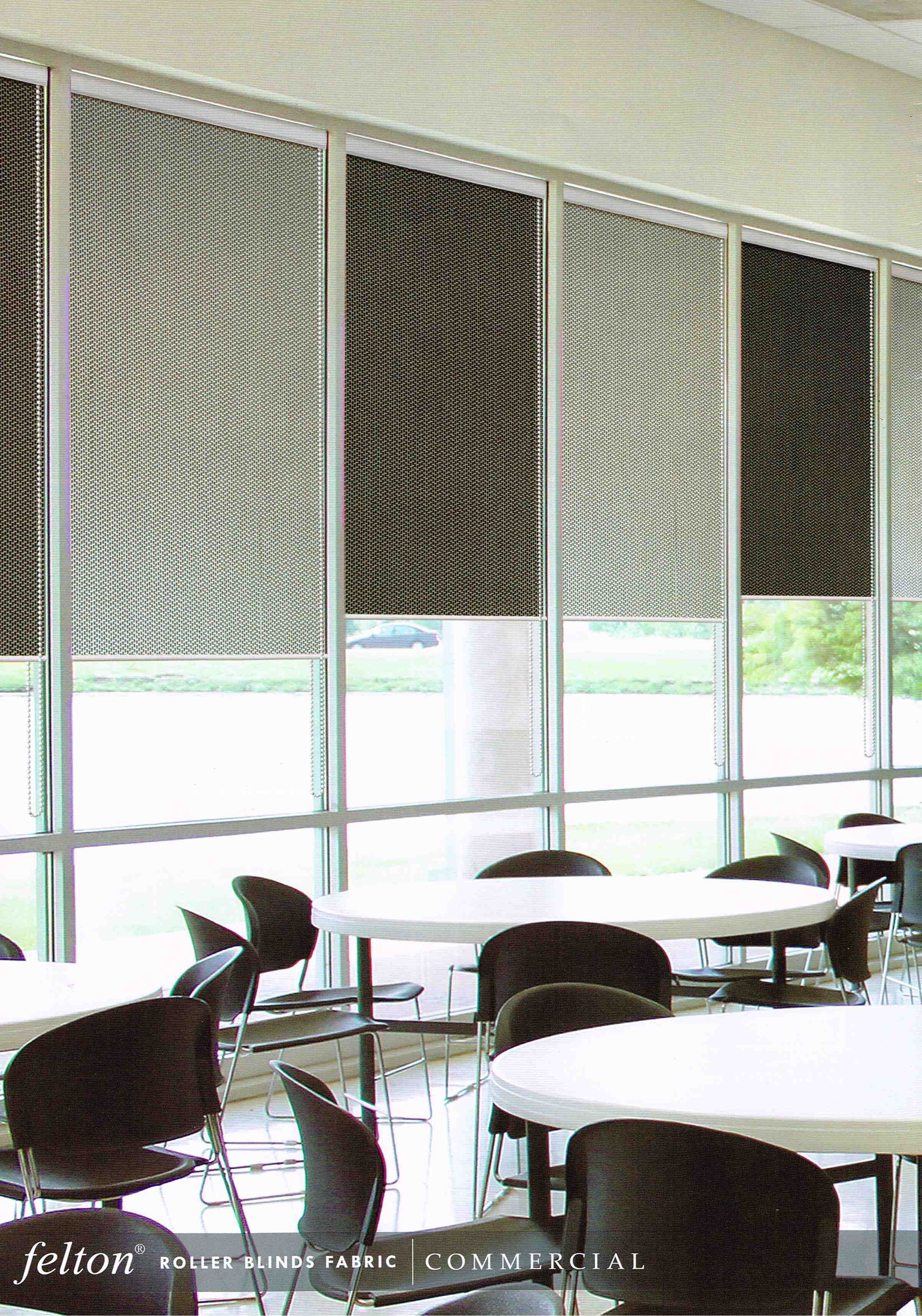 Roller Blinds Sunscreen Luxury Inside Luxury Roller Blinds (Image 13 of 15)