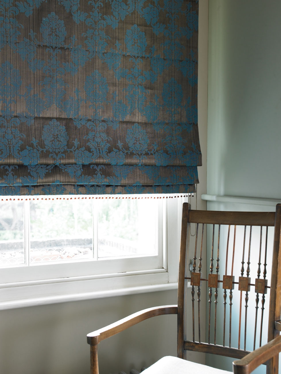 Featured Image of Cloth Roller Blinds