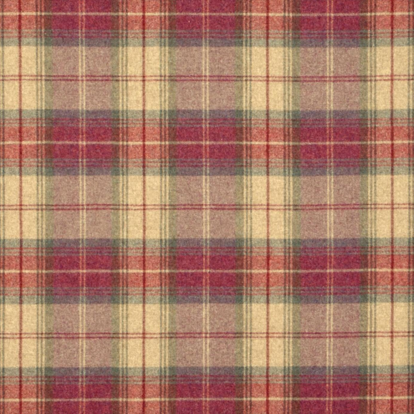 Featured Image of Plaid Roman Blinds