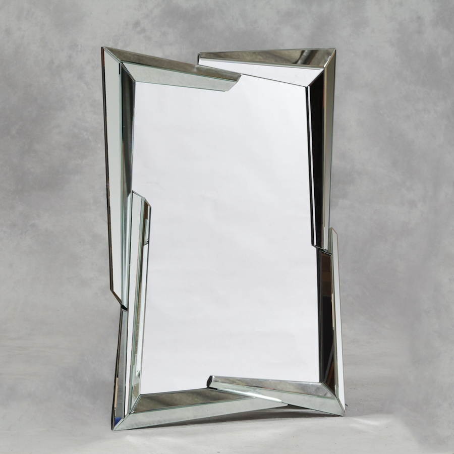 Round Contemporary Mirrors Decorative Contemporary Mirrors Ideas Inside Contempary Mirrors (Image 13 of 15)