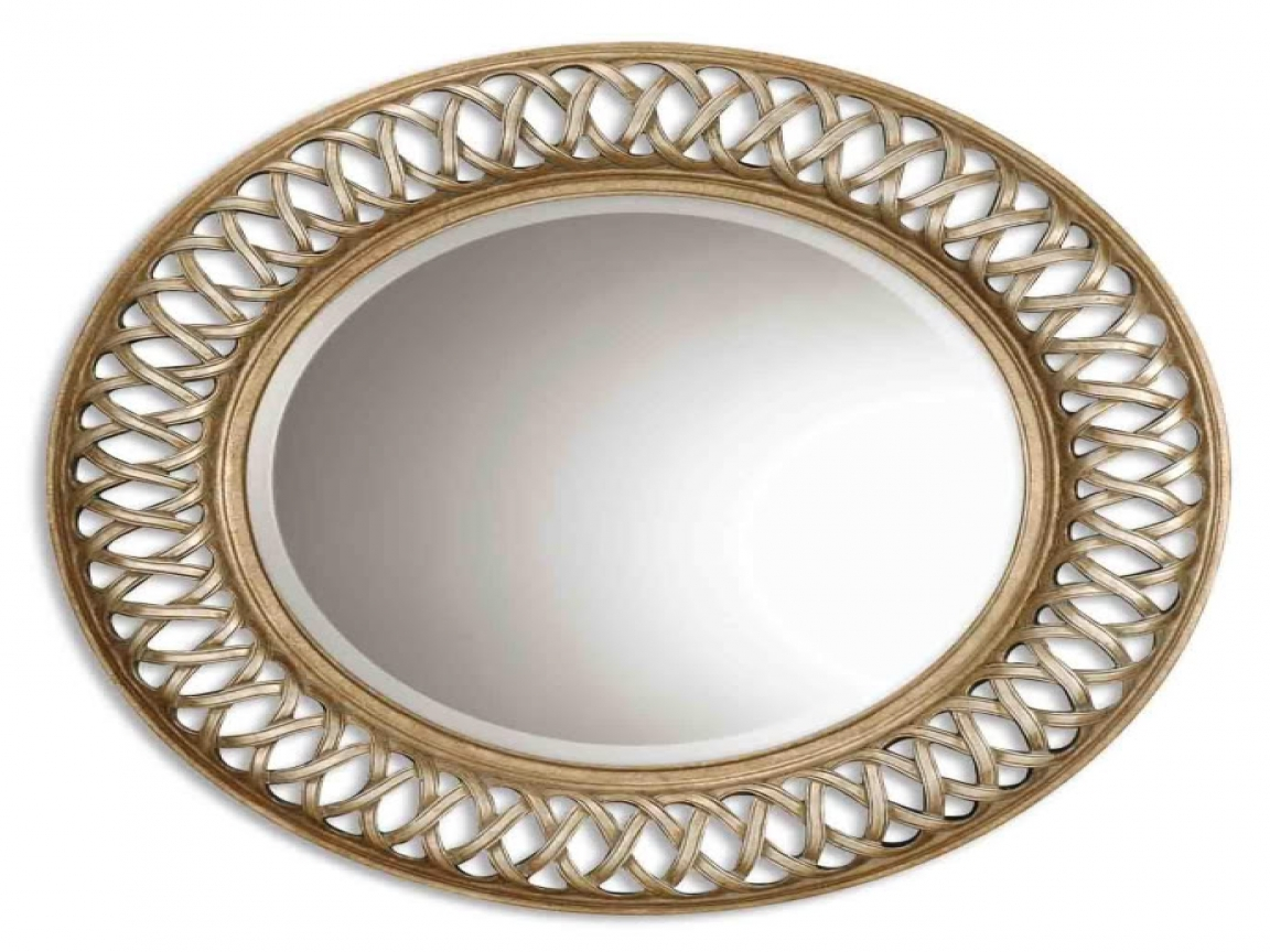Round Decorative Mirrors Large Round Wall Mirrors Unusual Mirrors For Unusual Mirrors (Image 11 of 15)