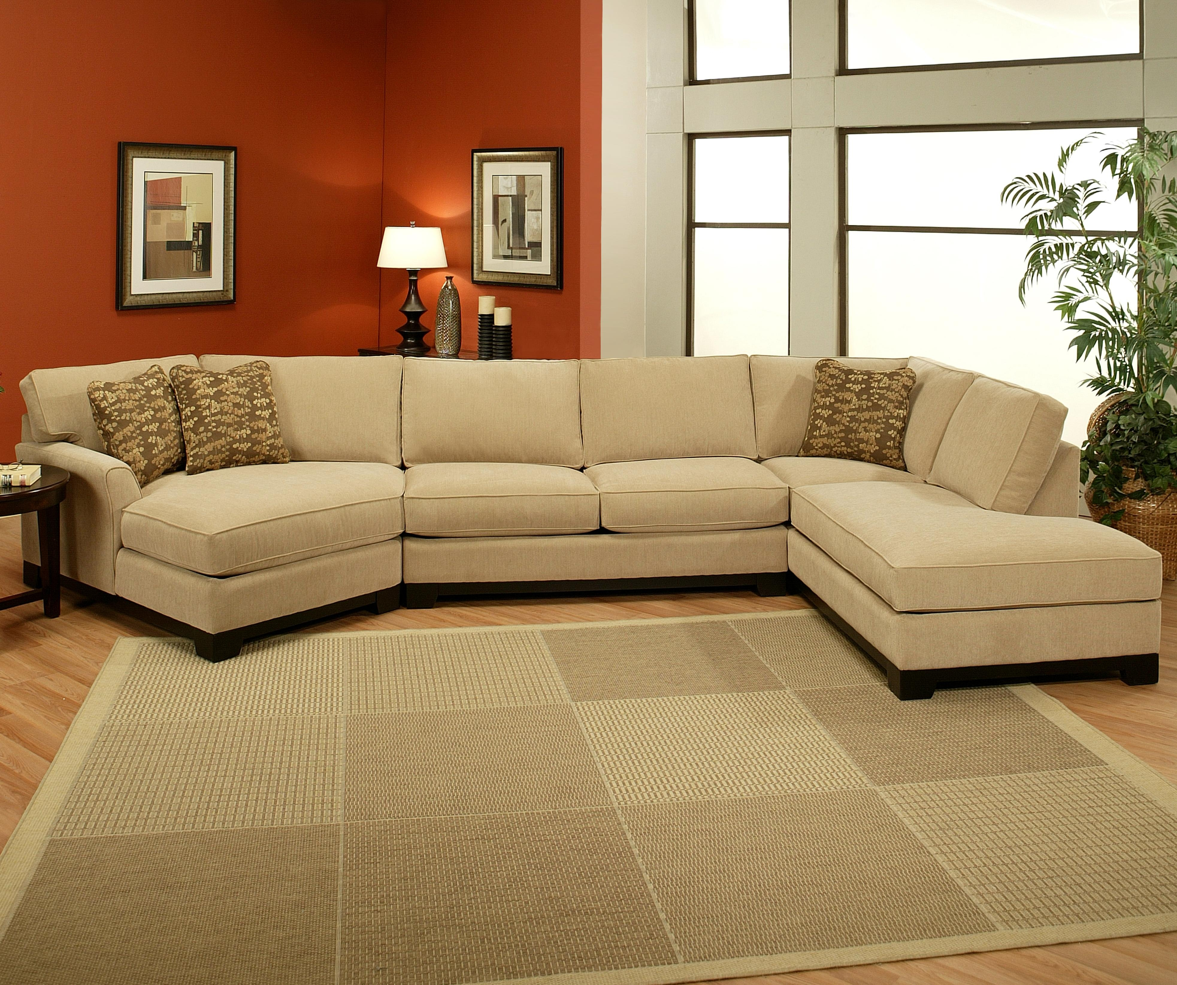Sagittarius 3 Pc Sectional Jonathan Louis New Home Ideas Pertaining To Cuddler Sectional Sofa (Image 12 of 15)