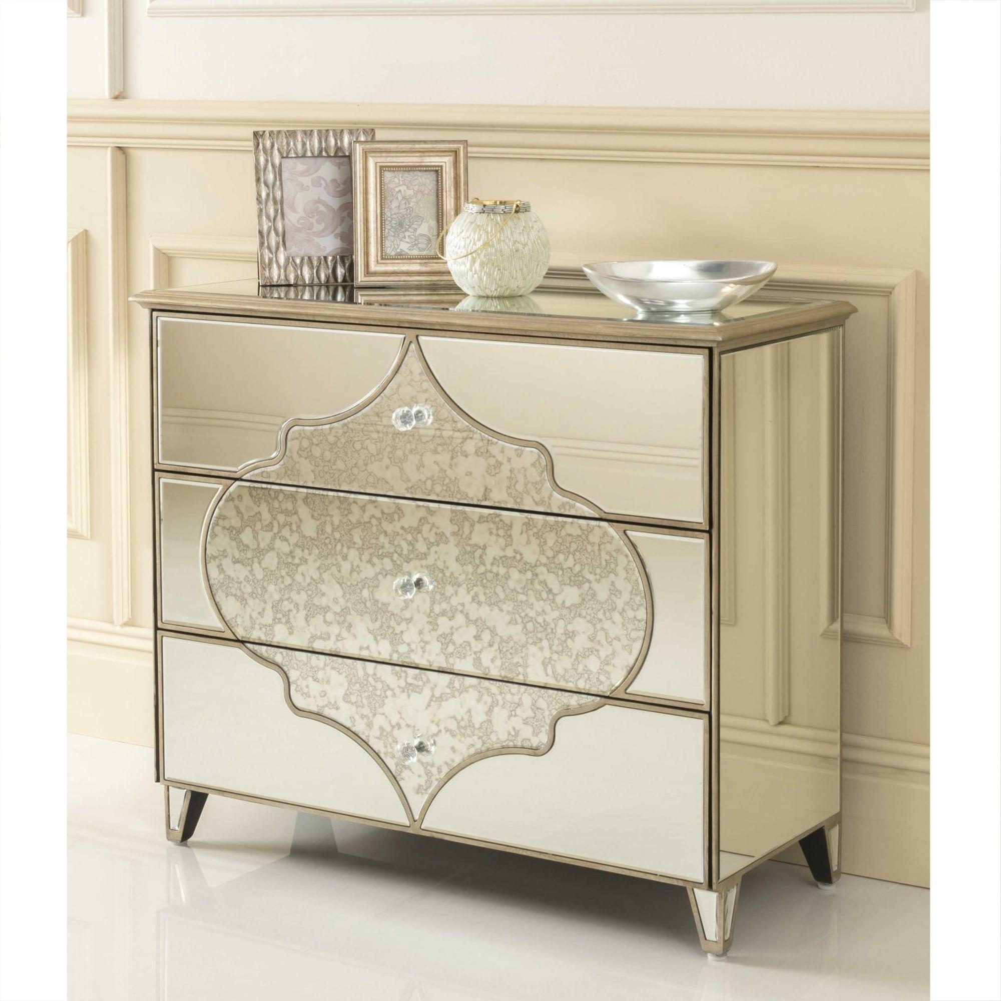 Sassari Mirrored Chest Of Drawers Venetian Furniture Pertaining To Venetian Mirrored Chest Of Drawers (Image 8 of 15)