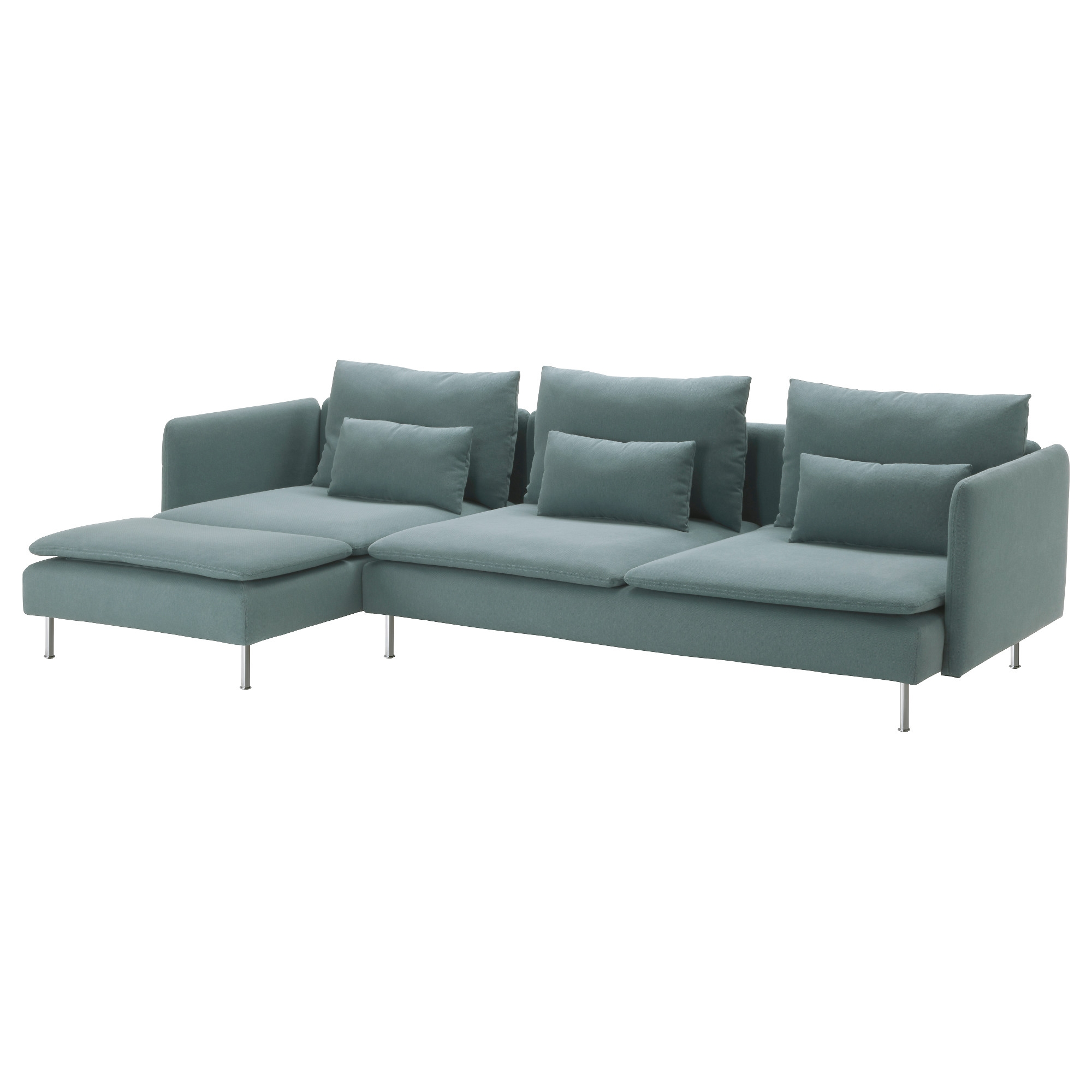 Sectional Sofas Couches Ikea With Compact Sectional Sofas (Image 11 of 15)