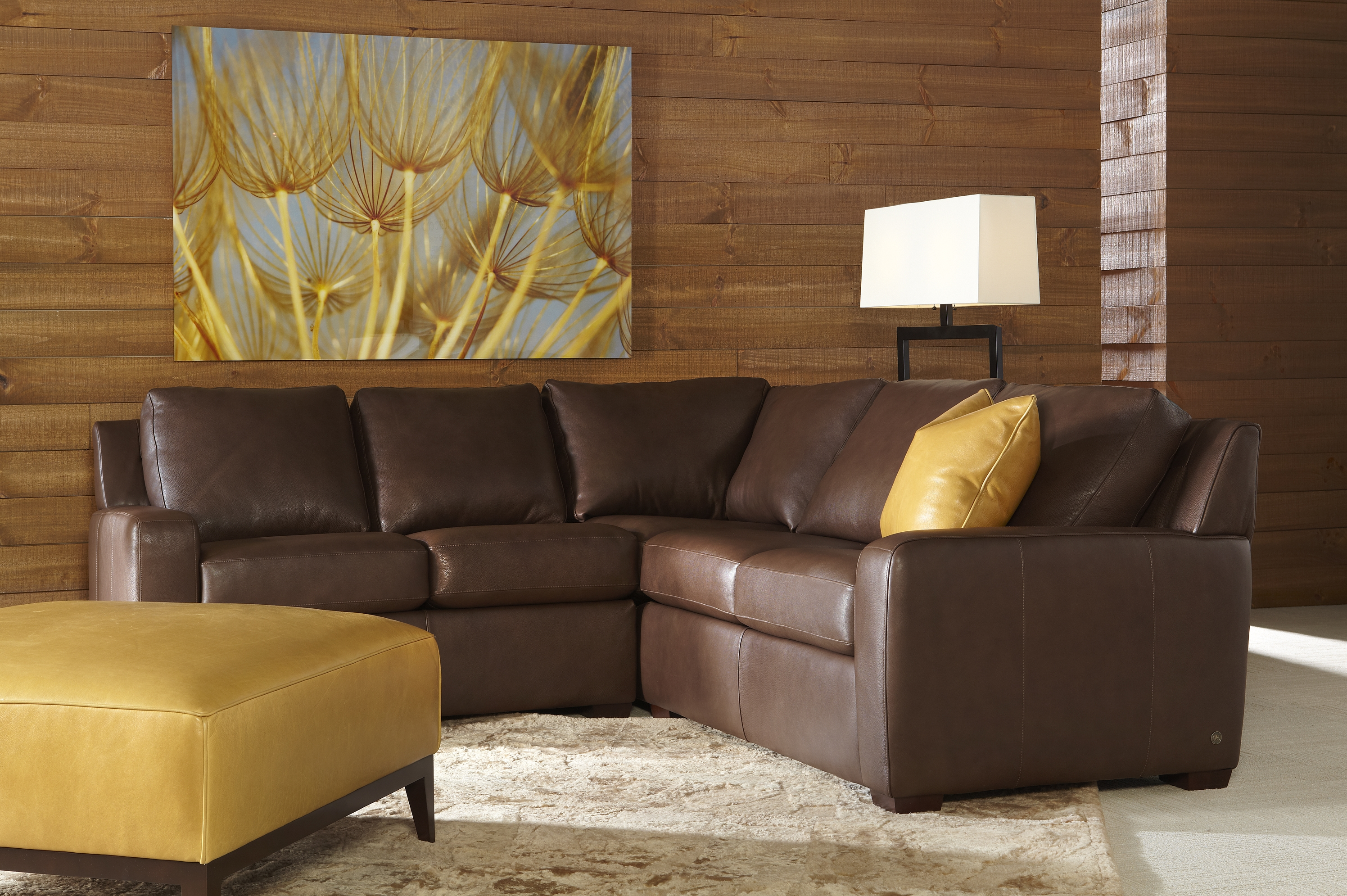 Featured Image of American Made Sectional Sofas