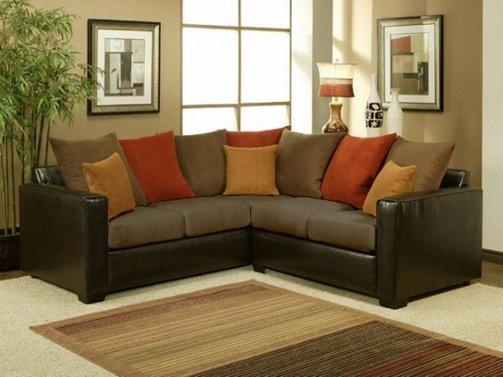 Sectional Sofas For Small Spaces Big Lots Surripui Intended For Big Lots Sofas (Image 11 of 15)