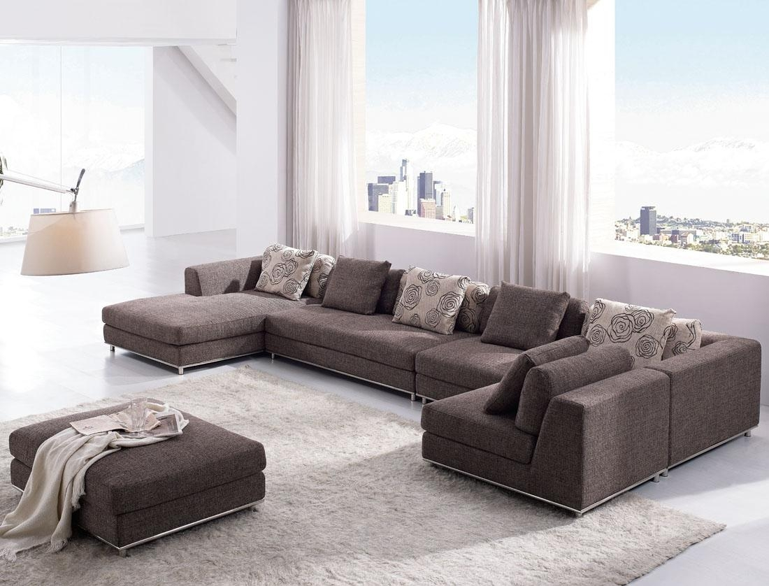 Sectional Sofas U Shaped Sleeper Sofa Tips On Clearance With With Regard To Closeout Sectional Sofas (Image 9 of 15)