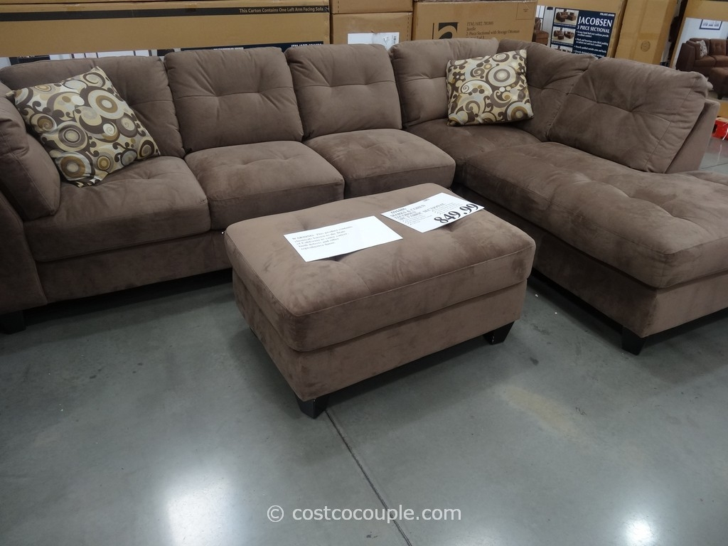 Sectionals Sofas Costco Home Decoration Club With Regard To 6 Piece Modular Sectional Sofa (Image 14 of 15)