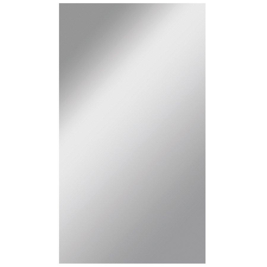 Featured Image of Wall Mirror Without Frame