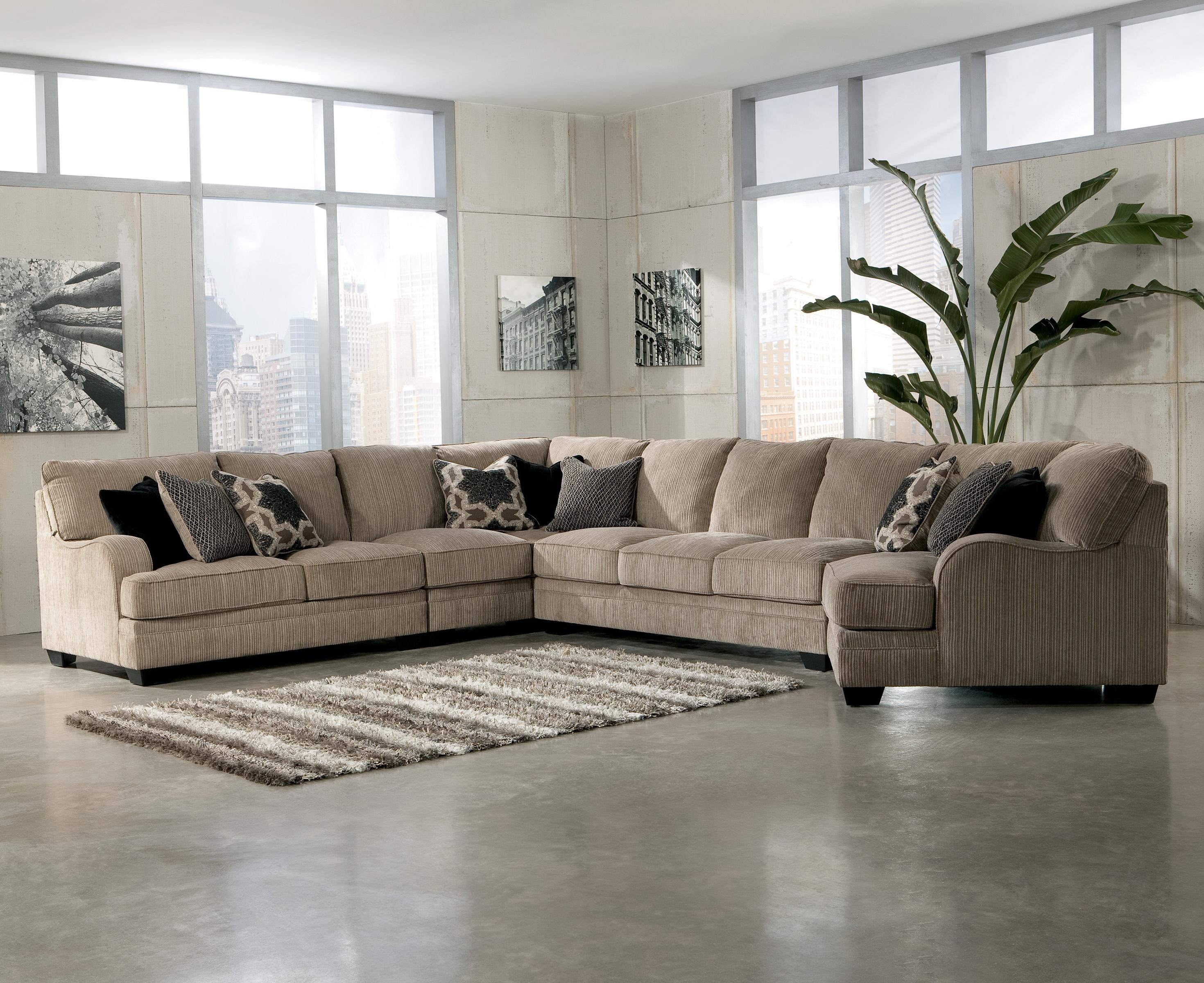 15 Best Ideas Cuddler Sectional Sofa | Sofa Ideas