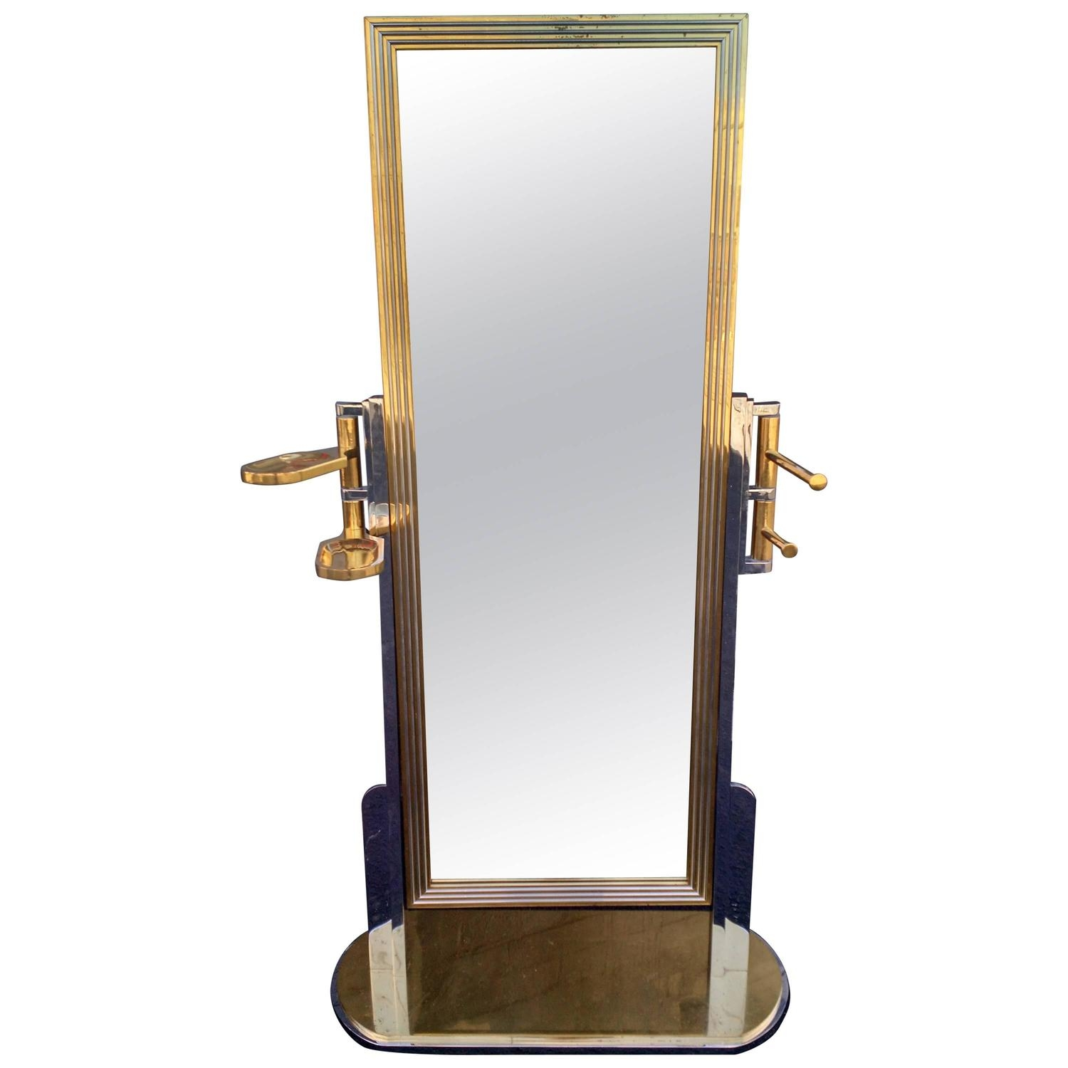 Featured Image of Art Deco Full Length Mirror