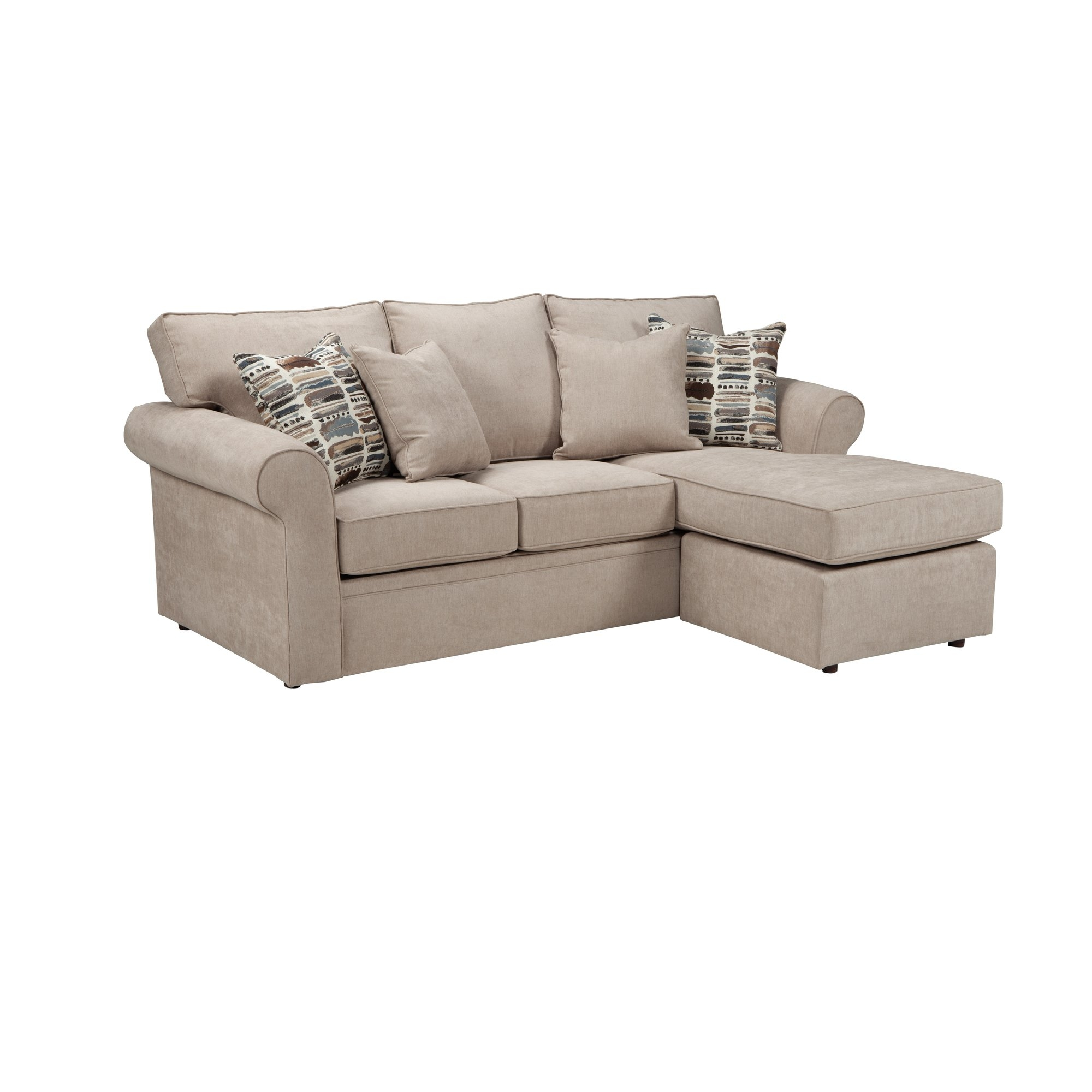 Sleeper Sectionals Youll Love With 3 Piece Sectional Sleeper Sofa (Image 15 of 15)