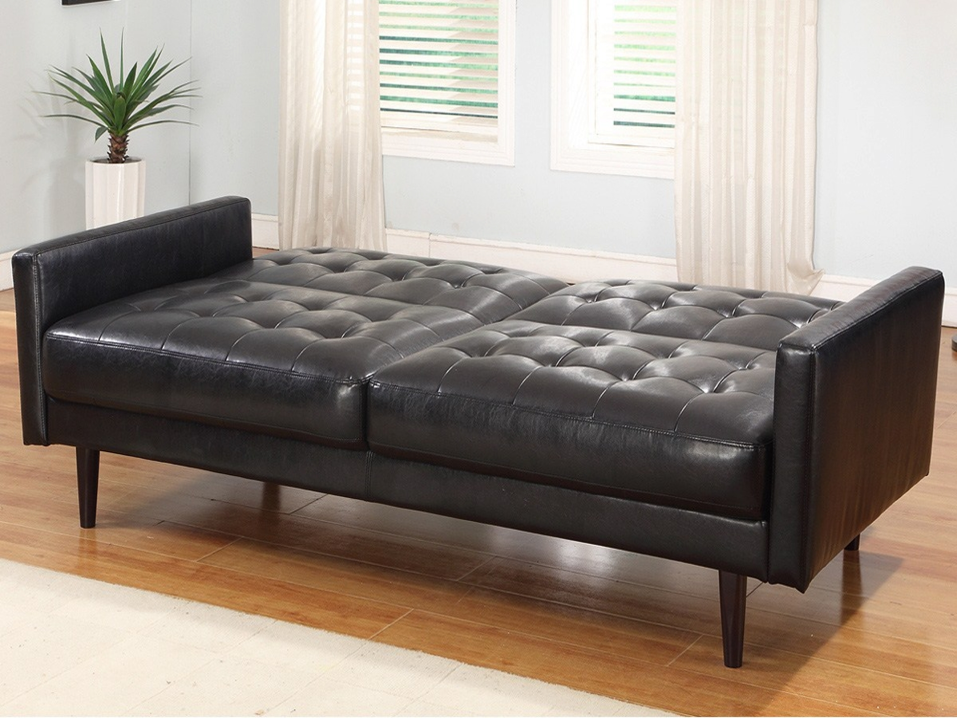 Sleeper Sofa Leather Modern Hereo Sofa With Cool Sleeper Sofas (Image 11 of 15)