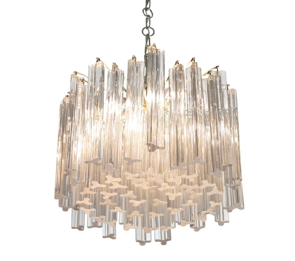 Featured Image of Small Glass Chandeliers