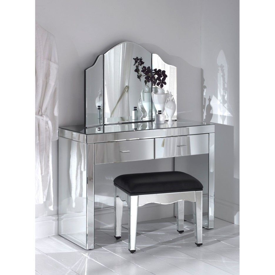 Small Dressing Table Mirror Zampco Modern Desks Decoration With Regard To Small Table Mirror (Image 11 of 15)