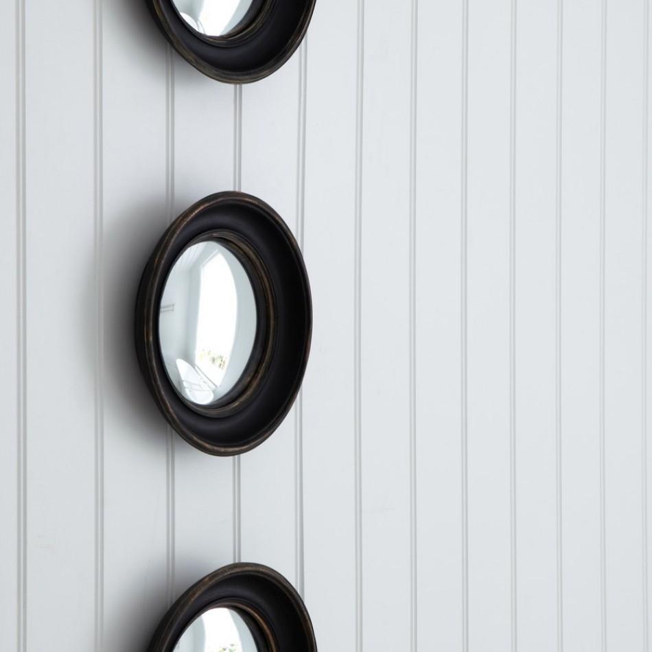 Small Round Decorative Wall Mirrors Inarace In Small Decorative Mirrors Cheap (Image 15 of 15)